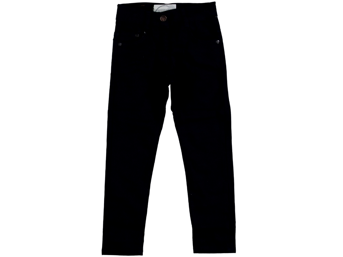 Детские классические брюки 305225