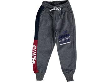 Спортивные штаны темно-серые 310891